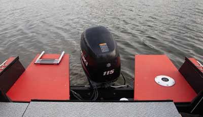 Расчет цены REALCRAFT 510 Fish