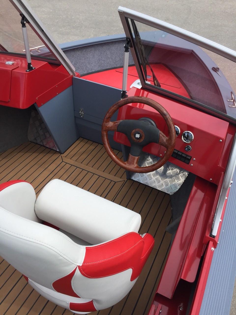 после смотреть фото тюнинг моторной лодки лучше будет съемке