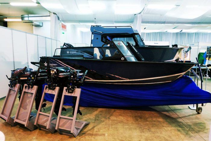 «Рыбалка и Охота на Волге» - выставка в Самаре